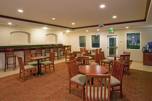 Restaurant - Holiday Inn Express Hotel & Suites San Dimas