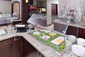 Restaurant - Staybridge Suites O'Fallon