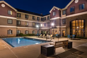 Pool - Staybridge Suites O'Fallon