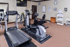 Fitness/ Exercise Room - Staybridge Suites O'Fallon