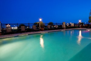 Pool - Holiday Inn Express Hotel & Suites Northlake Columbus