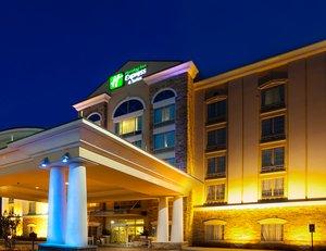 Exterior view - Holiday Inn Express Hotel & Suites Northlake Columbus