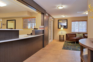 Lobby - Candlewood Suites Northwoods North Charleston
