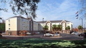 Exterior view - Candlewood Suites Northwoods North Charleston