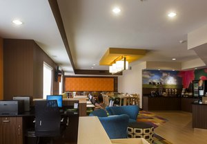 Other - Fairfield Inn by Marriott North Little Rock