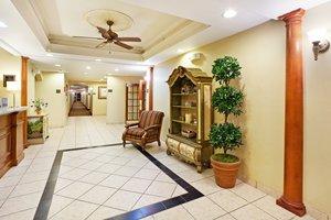 Lobby - Holiday Inn Express Hotel & Suites Corbin