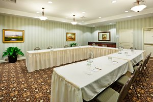Meeting Facilities - Holiday Inn Express Hotel & Suites Mt Pleasant