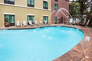 Pool - Holiday Inn Express Hotel & Suites Mt Pleasant