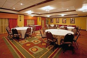Ballroom - Holiday Inn Express Hotel & Suites North Charleston