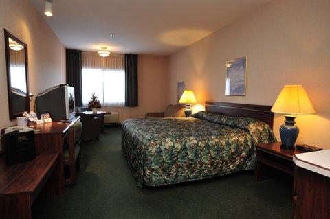 Surestay Plus Hotel Moses Lake