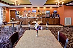 Restaurant - Holiday Inn Express Hotel & Suites Hixson