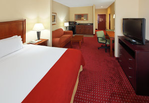Room - Holiday Inn Express Hotel & Suites North Little Rock
