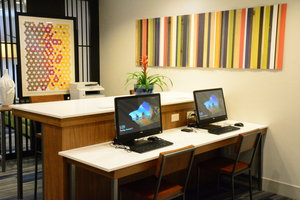 proam - Holiday Inn Express Hotel & Suites California
