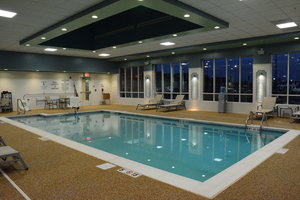 Pool - Holiday Inn Express Hotel & Suites California