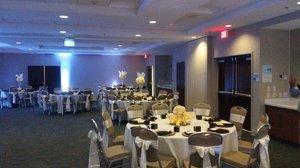 Meeting Facilities - Holiday Inn Express Hotel & Suites California