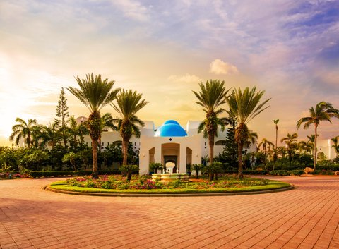 CuisinArt Golf Resort and Spa