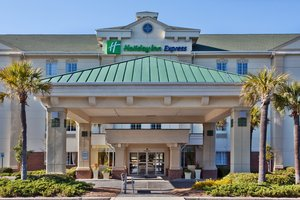 Exterior view - Holiday Inn Express Broadway at the Beach Myrtle Beach