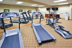 Fitness/ Exercise Room - Holiday Inn Express Broadway at the Beach Myrtle Beach