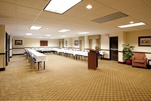 Meeting Facilities - Holiday Inn Express Hotel & Suites Lexington