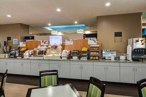 Restaurant - Holiday Inn Express Ashley River Charleston