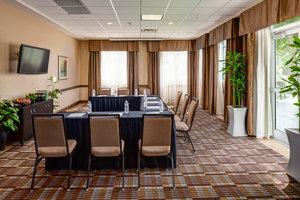Meeting Facilities - Holiday Inn Express Ashley River Charleston