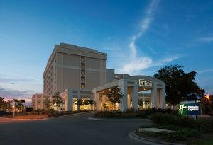 Exterior view - Holiday Inn Express Ashley River Charleston