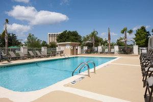 Pool - Holiday Inn Express Ashley River Charleston