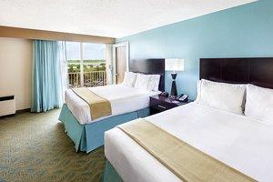 Room - Holiday Inn Express Ashley River Charleston