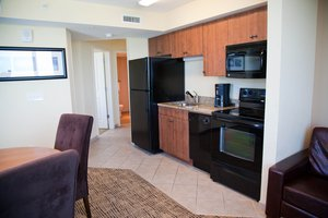 Room - Towers at North Myrtle Beach Resort