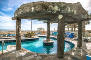 Pool - Towers at North Myrtle Beach Resort