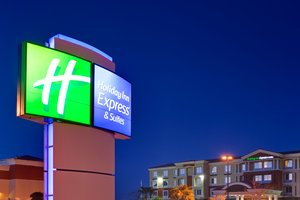 Exterior view - Holiday Inn Express Hotel & Suites I-215 Las Vegas