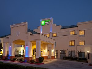 Exterior view - Holiday Inn Express Hotel & Suites Round Rock