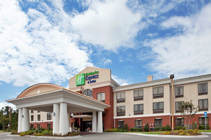Exterior view - Holiday Inn Express Hotel & Suites Hardeeville