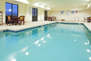 Pool - Holiday Inn Express Hotel & Suites Hardeeville