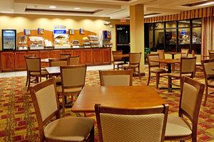 Restaurant - Holiday Inn Express Hotel & Suites Hardeeville
