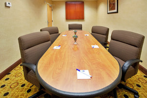 Meeting Facilities - Holiday Inn Express Hotel & Suites Hardeeville