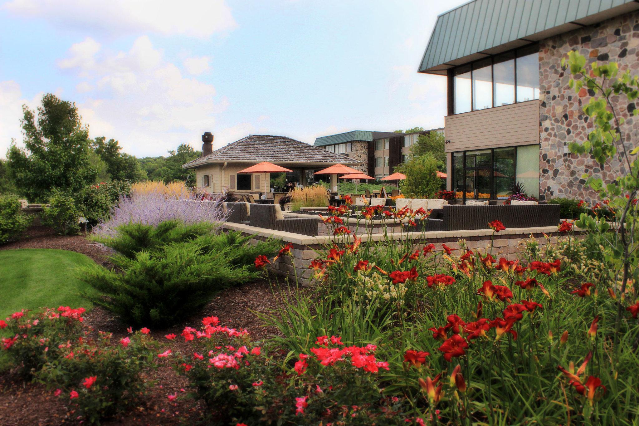 Meetings and Events at The Ridge Hotel, Lake Geneva, WI, US