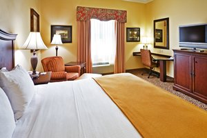 Room - Holiday Inn Express Hotel & Suites Sulphur Springs