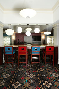Restaurant - Holiday Inn Express Hotel & Suites Sumter