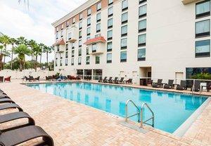 Fitness/ Exercise Room - Delta Hotel by Marriott Orlando