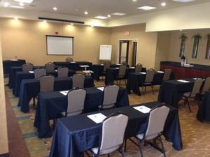 Meeting Facilities - Holiday Inn Express Hotel & Suites Charlotte