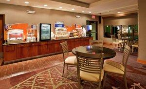 Restaurant - Holiday Inn Express Hotel & Suites St Robert