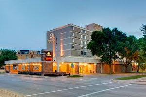 Exterior view - DoubleTree by Hilton Hotel Madison