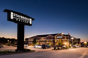 Exterior view - Staybridge Suites O'Fallon