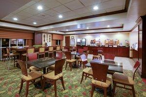Restaurant - Holiday Inn Express Hotel & Suites North Charleston