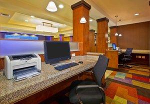 Other - Fairfield Inn & Suites by Marriott Southeast East Ridge