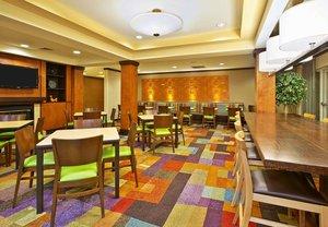 Restaurant - Fairfield Inn & Suites by Marriott Southeast East Ridge