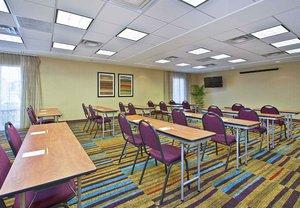 Meeting Facilities - Fairfield Inn & Suites by Marriott Southeast East Ridge