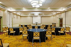 Meeting Facilities - Holiday Inn Rock Hill