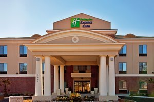 Exterior view - Holiday Inn Express Hotel & Suites Picayune